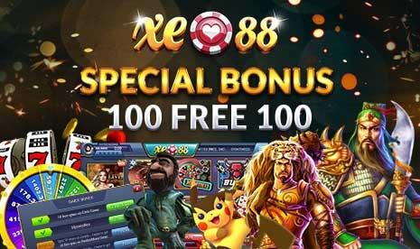 Xe88 Special Bonus